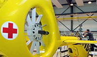 ADAC Luftfahrt Technik MRO achieves 99% stocktaking accuracy
