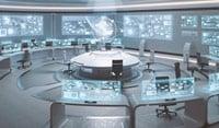 Command Center, The Logistics Grandmaster