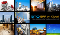Ramco ERP on Cloud - Overview