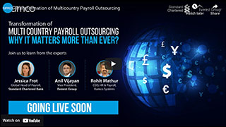 Multi-country Payroll Outsourcing: Why it matters more than ever?