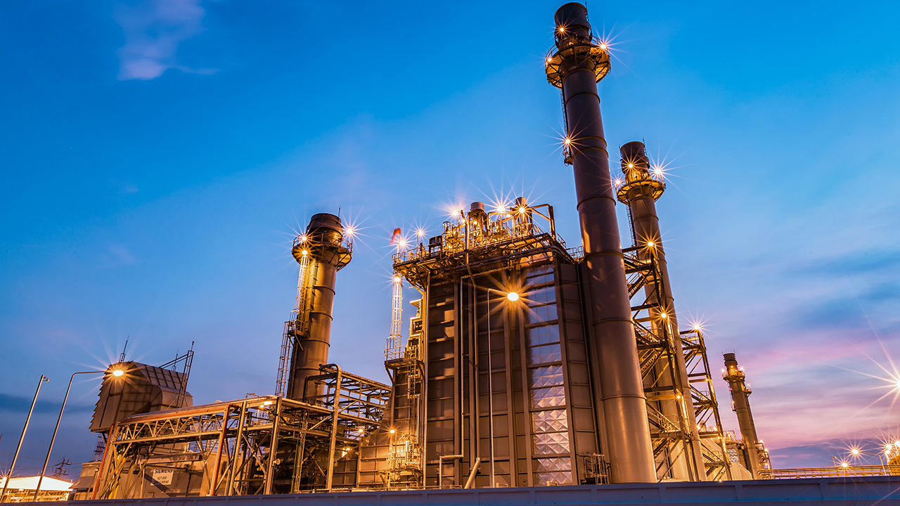 Large, independent power producer, PPGC, leverages Ramco ERP